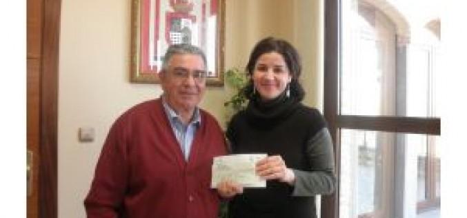 El Ayuntamiento de Alhendín colabora con la Asociación Asperger