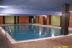 Se ultiman los trámites administrativos que permitirán la apertura de la piscina cubierta