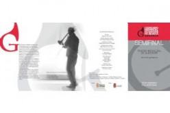Semifinal del I Concurso Provincial de Bandas de Música