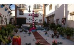 Ocho cruces participan en el Concurso organizado por la Concejalía de Cultura