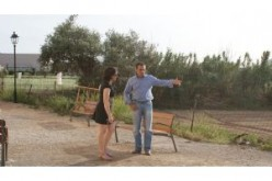 El equipo de gobierno visita el barrio Camino Viejo de Granada para supervisar las mejoras acometidas en la zona