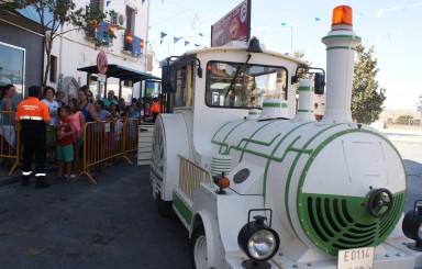 Fiestas patronales 2014