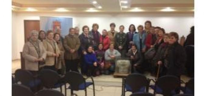 Alhendín celebra el Día Internacional de la Mujer Trabajadora