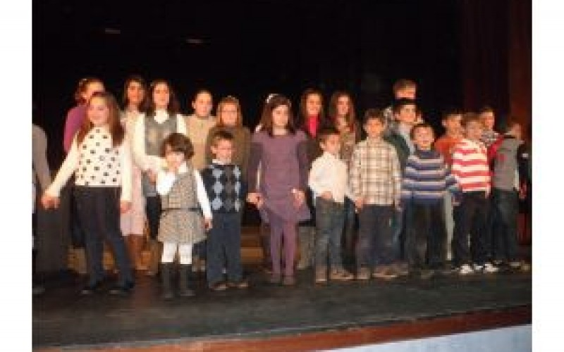 La Escuela de Educación Musical anuncia dos actividades para este mes