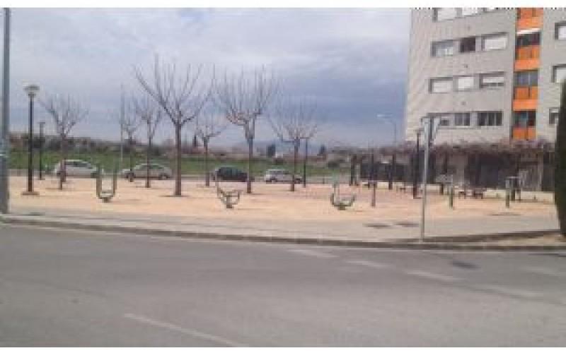 Adolfo Suárez tendrá una plaza en el residencial Novosur