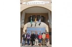 Un convenio con Diputación garantiza la estabilidad económica del Ayuntamiento para todo el año