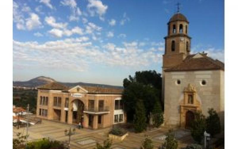 El Ayuntamiento de Alhendín cierra 2012 con más ingresos que gastos
