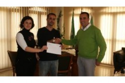 Alhendín recauda 600 euros en la gala de la copla organizada para ayudar a 'Joselillo'