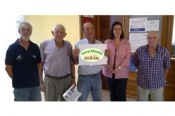 """""""Alhendín kilómetro cero"""", pionero en España, gana el premio Conama a la Sostenibilidad"""