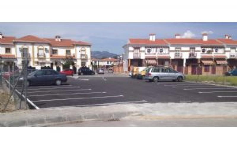 Los Llanos cuenta con un parking público