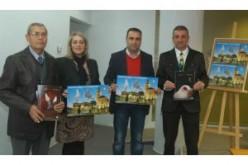 Alhendín acoge una concentración de criadores de palomo buchón con más de 150 ejemplares