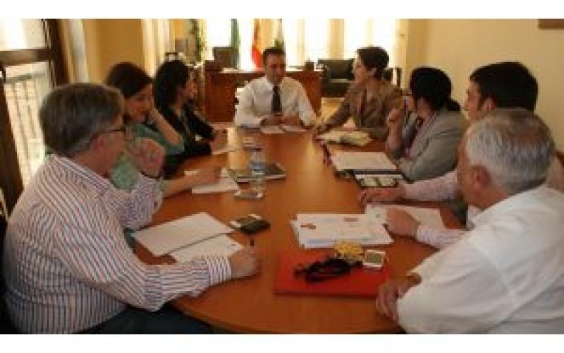 La Junta de Gobierno Local aprueba las bases para el concurso de cruces