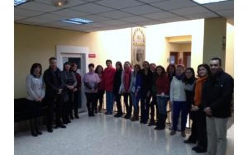 Arranca un taller de empleo sobre asistencia a la infancia con una docena de alumnas