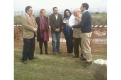 La CHG inicia las obras para recuperar las márgenes del río Dílar dañadas por la lluvia