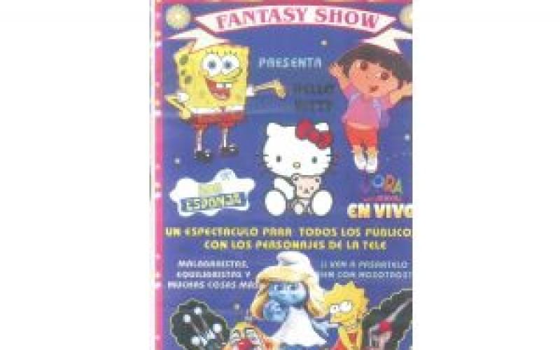 Los muñecos más famosos de la tele visitan el teatro de Alhendín