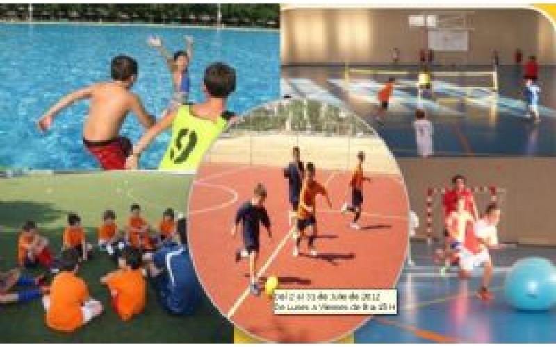 Abierto el plazo de inscripción para el I Campus Multideportivo de verano