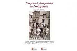 Diputación y Ayuntamiento impulsan una campaña de recuperación de imágenes antiguas