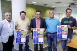 El XXVII Trofeo Antonio Miguel Díaz acoge el domingo en Alhendín a un centenar de ciclistas de toda España
