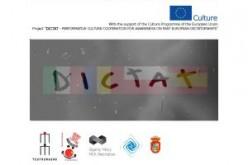 Alhendín participa en un proyecto internacional que utiliza el teatro como fuente de cultura