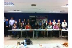 20 mujeres de Alhendín visitan Carrefour y conocen los proyectos de acción social de la Compañía