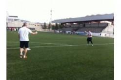 Las Escuelas de Fútbol Lucas Alcaraz abren el plazo de inscripción