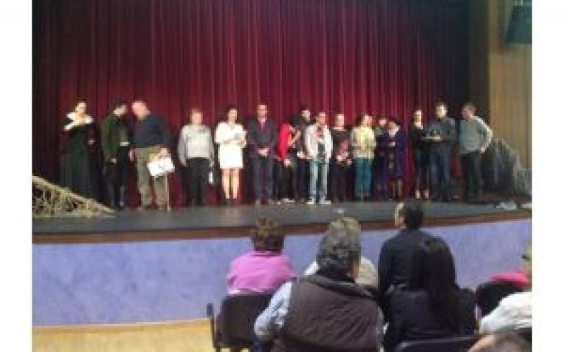 El Ayuntamiento otorgará a la Comunidad de Regantes 500 euros mensuales y mantendrá el estado de las acequias