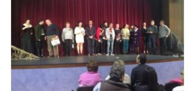 Alhendín acoge la presentación de un best seller de la editorial Dauro