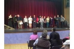 La Asociación Ciudad de Atarfe consigue dos premios en el X Certamen de Teatro no Profesional