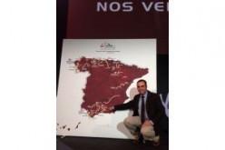 Alhendín será salida de una etapa de la Vuelta Ciclista a España 2014
