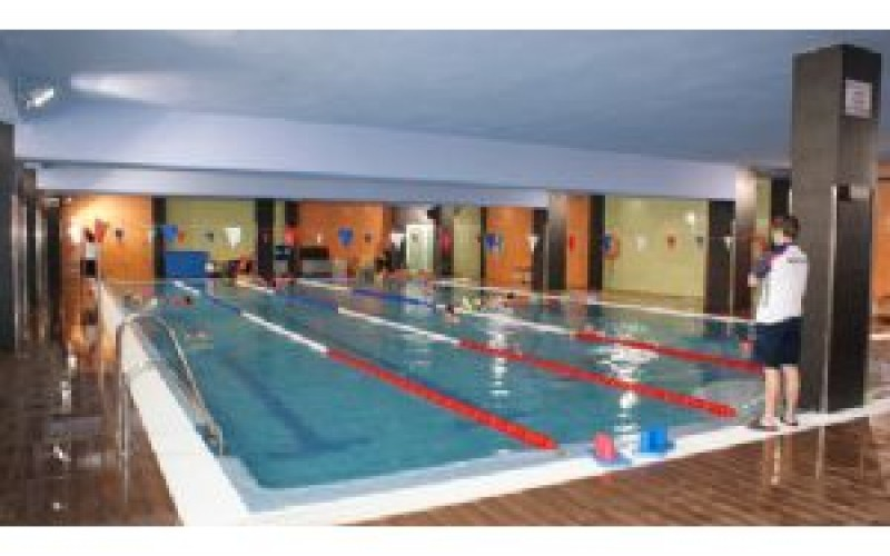 La Escuela Municipal de Natación arrasa en las pruebas cortas celebradas en Motril