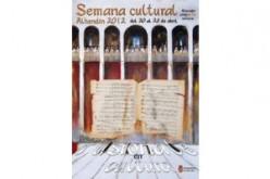 Arranca la Semana Cultural de Alhendín 2012
