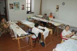 Los talleres retoman las clases tras el verano