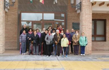 1ª Ruta familiar por Las Andas