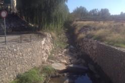Una ruta familiar por La Andas descubre el patrimonio natural y paisajístico de Alhendín
