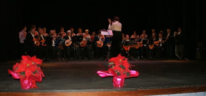 Nueve agrupaciones participan en el IV Concurso de Villancicos Villa de Alhendín