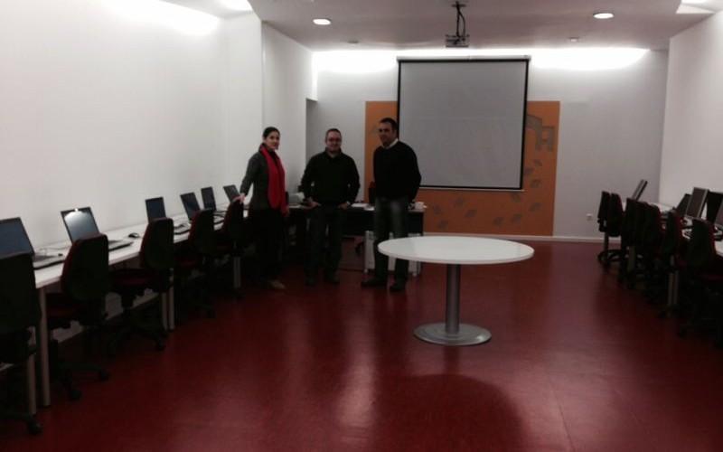 Guadalinfo se traslada al Centro Ciudadano de Novosur