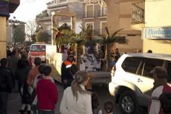 Consejos para la Cabalgata de Reyes