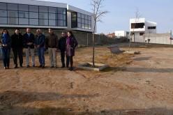 La Masía tendrá una pista polideportiva gracias a la Diputación