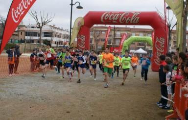 XIX Circuito de Cross Coca Cola Diputación