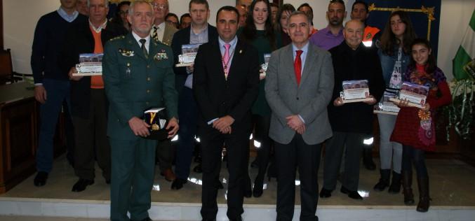 El Ayuntamiento concede sus Premios 28 de Febrero