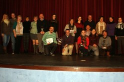 Clausurado el XI Certamen de Teatro no Profesional