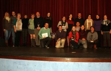 XI Certamen de Teatro no Profesional