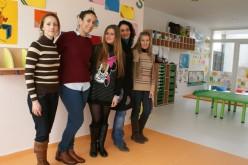 La Escuela Infantil Municipal se abre a los alhendinenses