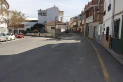 El Ayuntamiento solicita nuevos fondos para continuar con el arreglo de Vereda de la Acequia hasta Carretera de Motril
