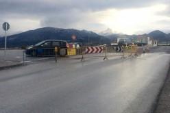 Comienzan las obras en Avenida de Andalucía