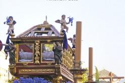 La Semana Santa de Alhendín