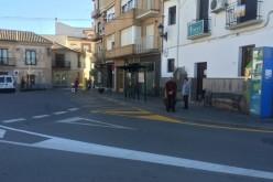 El autobús entra al municipio desde el 6 de abril