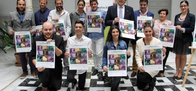 El talento de jóvenes flamencos, este viernes en el teatro de Alhendín