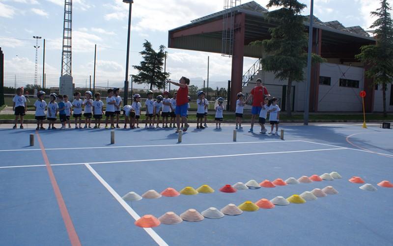 Abierto el plazo de inscripción al IV Campus Multideportivo de Verano