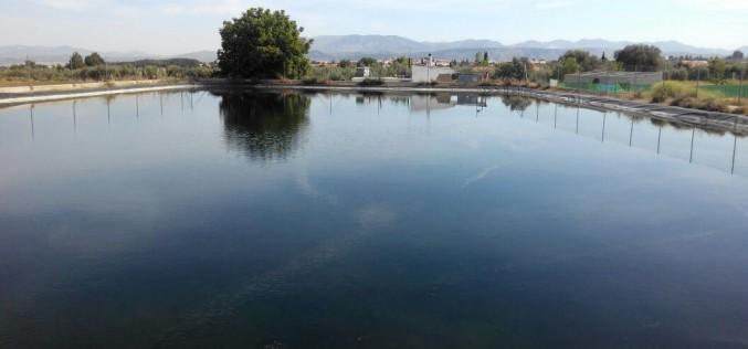 La 7ª Ruta familiar recorrerá este sábado la zona del Río Dílar y la pantaneta